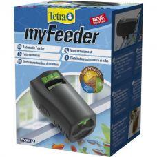 Кормушка автоматическая Tetra myFeeder на батарейках