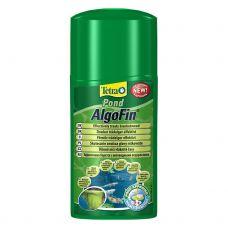 Pond AlgoFin 250мл, средство против водорослей для пруда на 4000л