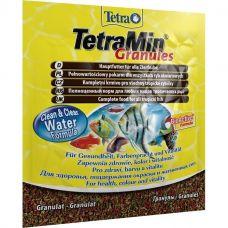 TetraMin Granules 15г пакет