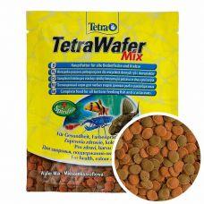 TetraWaferMix 15г пакет таблетки
