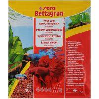 Корм для рыб SERA Bettagran 10 г (пакетик)