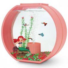 "Аквариум ""Ariel"", 20л, коралловый, 395*187*375мм"