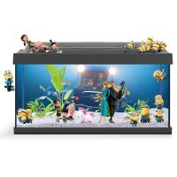 Аквариум Tetra Aquarium Goldfish 30л с Миньонами