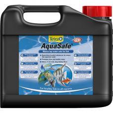 AquaSafe 5л, кондиционер для подготовки воды на объем 10000л