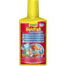 AquaSafe Goldfish 250мл, кондиционер для золотых рыб на объем 500л