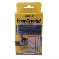 Катридж с углем Tetratec EasyCrystalFilterPack C 100 для аквариума  Cascade Globe 6,8л
