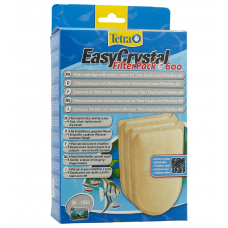 Катридж с углем Tetratec EasyCrystalFilterPackC 600