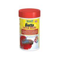 Корм для петушков и рыб Tetra Betta LarvaSticks 100мл