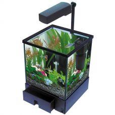 """Аквариум 1919AA """"Aqua Box"""", 5,5л"""