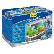 Аквариум Tetra AquaArt® Evolution Line 100л 77x38x48см