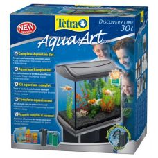 Аквариум Tetra AquaArt LED Goldfish 30л 39х27,5х42см