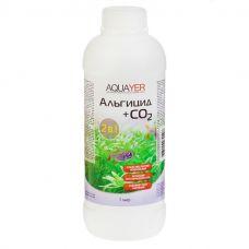 AQUAYER, Альгицид+СО2, 1 L