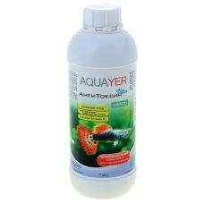 AQUAYER АнтиТоксин Vita, 1 L