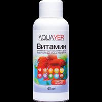 AQUAYER Витамин,  60 mL