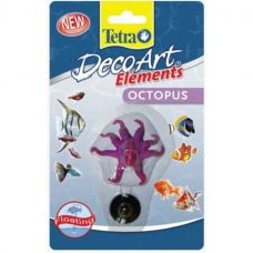 Декорация Tetra DecoArt Elements (осьминог)