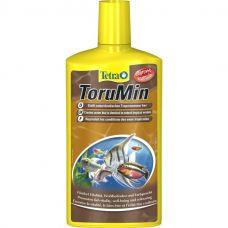 Кондиционер с экстрактом гуминовых кислот Tetra ToruMin 100мл на 200л