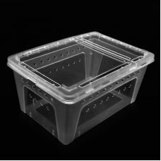 Отсадник пластиковый Middle feeding box 26х17,5х11,5см (10ШТ)