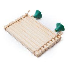 Плотик для черепах деревянный, m