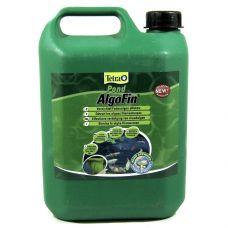 Pond AlgoFin 3л, средство против водорослей для пруда на 60000л