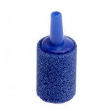 Распылитель цилиндр синий 18*27*4 мм