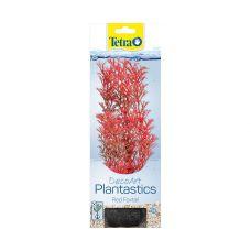 Растение пластиковое Tetra DecoArt Plant M Foxtail Red 23см (Перистолистник красный)