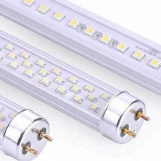 T8090 Лампа Т8 LED - BIO LUX, 14 w, 10000 К, 90 cм, (KW)