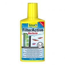 Tetra FilterActive 100 мл - Бактериальная культура для подготовки воды