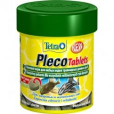 Tetra PlecoTablets 66мл 120 таблеток