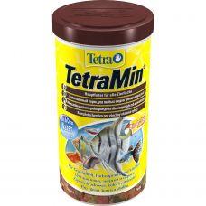 Корм для рыб Tetra Min всех видов Хлопья 1л