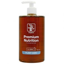 Жидкое удобрение (микро) Tropica Premium Nutrition 750 мл