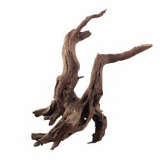 """UDeco Oak Root S - Натуральная коряга """"Дуб дизайнерский"""" для оформления аквариумов и террариумов"""