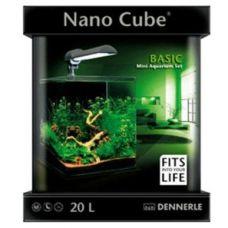 Dennerle NanoCube Basic 20 л, Аквариум