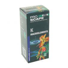 JBL ProScape K Macroelements, 250 мл - Калийное удобрение для аквариумных растений