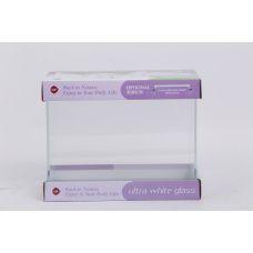 UpAqua Crystal Glass Tank L 30