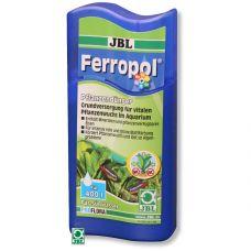 JBL Ferropol, 100 мл, жидкое комплексное удобрение с микроэлементами