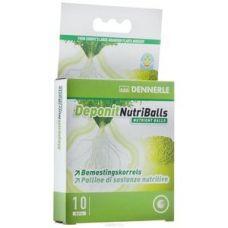 Dennerle Deponit NutriBalls (10 шт.), Корневое удобрение в виде шариков