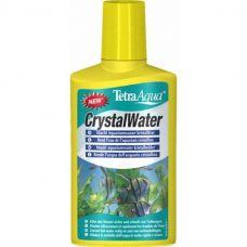 CrystalWater 100мл, кондиционер для очистки воды на объем 200л