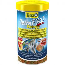 TetraPro Energy 500мл чипсы