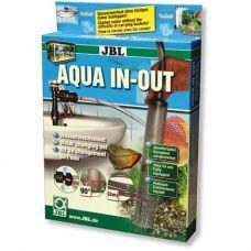 Система для подмены воды JBL Aqua In-Out Komplett-Set