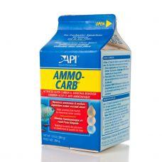 API Ammo-Carb 255г - Наполнитель для удаления аммиака