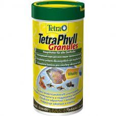 TetraPhyll Granulat 250мл растительные гранулы