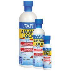 API Ammo-Lock 473мл - Кондиционер для аквариумной воды для удаления аммиака