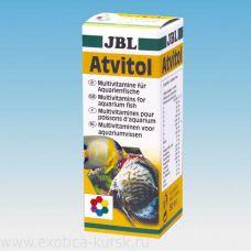 JBL Atvitol, 50 мл