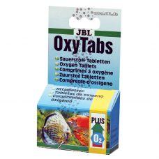 JBL OxyTabs, 50 таб. - Кислородные таблетки