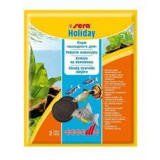 Корм для рыб HOLIDAY 2 таблетки (пакетик)