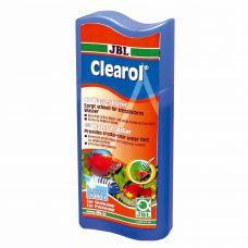 JBL Clearol, 250 мл - Препарат для устранения помутнений воды