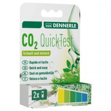 Dennerle CO2 QuickTest, быстрый тест CO2