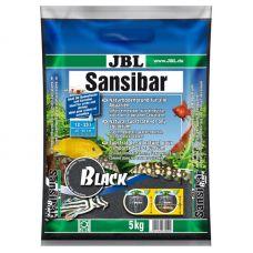 Грунт JBL Sansibar BLACK 10кг
