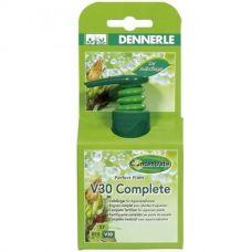 Dennerle V30 Complete, 275 г (250 мл), Удобрение для всех аквариумных растений