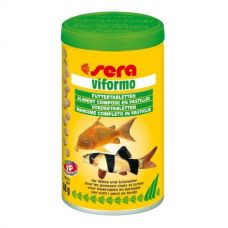 Корм для рыб VIFORMO 100 мл (275 т)